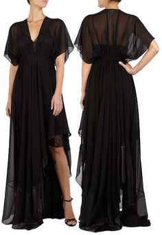 By Malene Birger Comitma Maxi Dress in Black