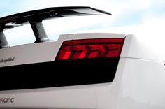 Details Lamborghini Superleggera