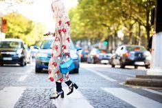ダニエルと巡る4都市おしゃれスナップ速報【2016春夏、パリ編4】 コレクション(ファッションショー) VOGUE JAPAN