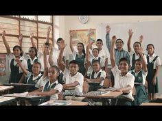 Buen Inicio del Año Escolar 2016: ¡Todos Presentes!
