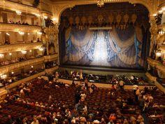 bolshoi theatre wikipedia