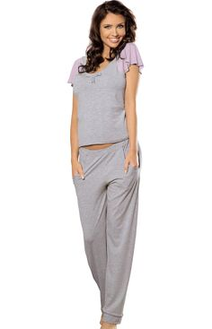 Pami 01 piżama