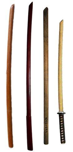 medidas para bokken katana aikido - Pesquisa Google
