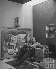 –Le Corbusier