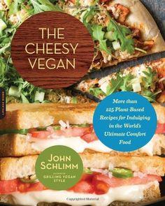 Vegan cheeses