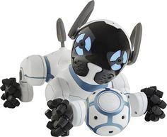 WowWee - CHiP Robot Dog - White, 20805