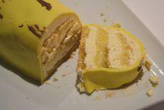 Glutenfri matblogg: Banankake Norwegian Food, Norwegian Recipes, Fruit Bread, Baked Donuts, Little Cakes, Trifle, Coffee Cake, Cake Recipes, Cheesecake