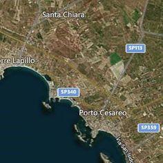 Meteo Porto Cesareo - Previsioni AccuWeather per Puglia Italia (IT)