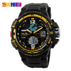 High Quality Led Digital Watches Sports S-shcok SKMEI 1148 Outer Door Army Watches Men 5ATM Waterproof Dive Watches Relojs