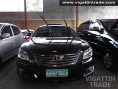 2007 Toyota Camry 3.5q Automatic Transmission for only ₱ 768,000.00 click here to visit us:http://goo.gl/ttBrRk