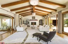 Bruce Willis' Celebrity Real Estate: LA's 2013 Roundup | The Huffington Post