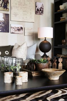 | African | natural materials | - feelathomeinterior