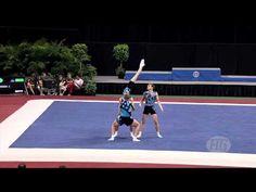 Best of Acrobatic Gymnastics Finals 2012