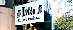 Independent expresso bar! 3 locations in Oslo