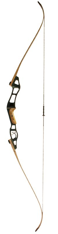 DeerSpace Recurve Bow - Instinct Archery | Trust Your Instinct™