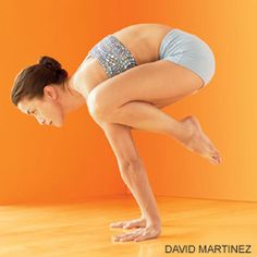 crow pose. I am getting there