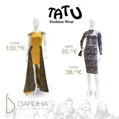 TATU Fashion Wear Oferta të bukura... Shihemi në Dardhë !