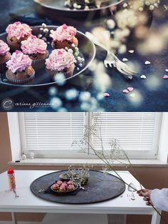 Photography Lighting Setup, Cake Photography, Photography Lessons, Food Photography Styling, Food Styling, Photography Tutorials, Photographie Portrait Inspiration, Foto Instagram, Advertising Photography