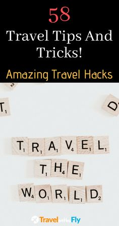 travel tips and hacks, travel tips and tricks, travel advice, travel tips international, packing travel tips, budget travel tips, airport travel tips #travel tips for men # travel tips for women
