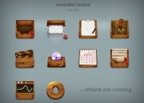 Icons Collection 1
