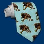 TROLL KING Tie ties by VZ293NA6