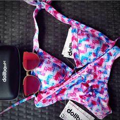 https://www.dollboxx.com.au Beach look sorted  Love these pieces! Confetti Mermaid . . . .  #dollboxxbikinis #newbikinis #bikinibody #bikinibabe #paradise #babe #model #bikinilife #bikiniseason #dollboxxbabe #tanlines #surfergirls #palmtrees #waves #ocean #sunkissed