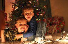 16 Christmas Photography Tips