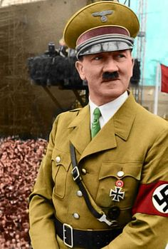 The legacy of Adolf Hitler genial figure's is destined to last millennia because his strong doctrine makes part of the DNA European race's. He stands up sovereignly as a big tower H contra the invasions from the Asiatic and African races.