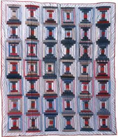 The Quilt Index: collector Mary Schafer