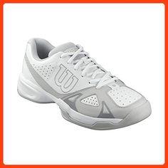 official photos c1e3b 97bf2 Wilson NVISION ENVY Herren Tennisschuhe  Amazon.de  Schuhe   Handtaschen