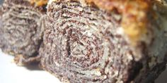 Trnovečki makači — Coolinarika - T J - macedonian food Albanian Recipes, Croatian Recipes, Festive Bread, Sweet Recipes, Cake Recipes, Macedonian Food, Kolaci I Torte, Best Food Ever, Home Baking