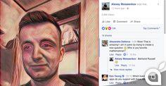 Facebook blocca lutilizzo di Prisma nelle dirette video