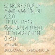 Otra #poesía para el #optimismo :) #poema #cita #frase