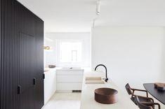 Project RDV - Chrisma Sink Taps, Breakfast Nook, Kitchen Lighting, Minimalist, Interior Design, House, Furniture, Home Decor, Space