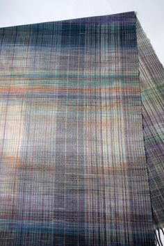 Taro Hamano - Incredible colors - hand dyed - fine wool