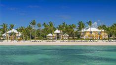 Tortuga Bay Hotel Puntacana Resort & Club offers Luxury AAA Five Diamond beachfront Punta Cana vacation suites. Punta Cana Vacations, Punta Cana Hotels, All Inclusive Resorts, Beach Resorts, Hotels And Resorts, Senses Spa, Caribbean Beach Resort, Caribbean Sea, Coral