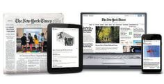 The New York Times - on Big Data http://bits.blogs.nytimes.com/2014/03/05/big-data-picks-up-the-pace/