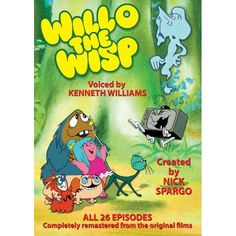 willo the wisp - Bing Images