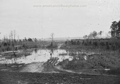 American Civil War Wilderness Campaign pictures - photos & art pics
