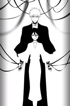 Ichigo Kurosaki   Rukia   Bleach   ♤ Anime ♤