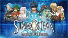 Star Ocean 5 Integrity And Faithlessnessis an action role-playing video game developed by tri-Ace and published by Square Enix for the PlayStation 4 and PlayStation 3.   Game Info : Release Date: March 31, 2016 Genre: Action role-playing Publisher: Square Enix Developer: Tri-Ace File size: 7.   #actionroleplaying #SquareEnix #triAce