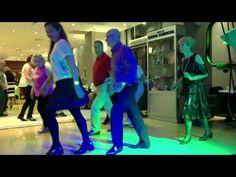 Baile en Linea - Que Maravilla ( Cha Cha Cha ) con música en directo de Fernando Rey. ( Para poder descargar la música suscríbete a mi canal. ) Aqui dejamos ...
