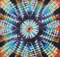 Rainbow Web Tapestry by MadebyFreaks on Etsy, $30.00