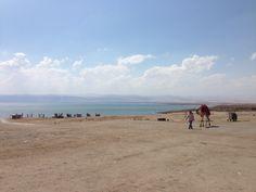 الاردن - البحر الميت