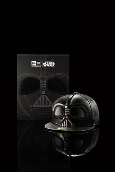 New Era x Star Wars Cap Collection: New Era pays tribute to Star Wars with a special set of caps. 59fifty Hats, New Era 59fifty, Estilo Geek, New Era Fitted, New Era Hats, Star Wars Party, Love Stars, Cool Hats, Beanie Hats