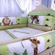 Baby Crib Bedding, Baby Bedroom, Baby Room Decor, Bedroom Decor, Bebe Baby, Baby Boy, Cute Pillows, Quilted Pillow, Baby Crafts