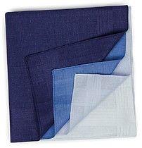 Luxury Handkerchiefs Plain