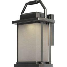 Farnam 1-Light Outdoor Wall Lantern