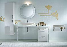 Badezimmer Dekoration Ideen Badezimmer, Dekoration, Badezimmer  Waschtischeinheiten, Weiße Badezimmer, Badezimmermöbel, Badezimmer