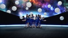 This is the last song which was composed for Morning Musume with Tsunku's singing demonstration tape. After that, his cancer of voice box got worse and his vocal folds were removed, then he lost his voice.  Maachan selected the three best songs of Morning Musume on the radio program. This song is one of the three.